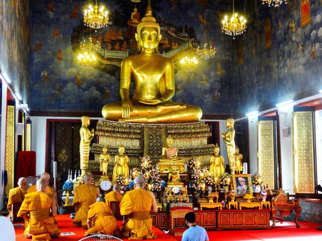 Bangkok en images
