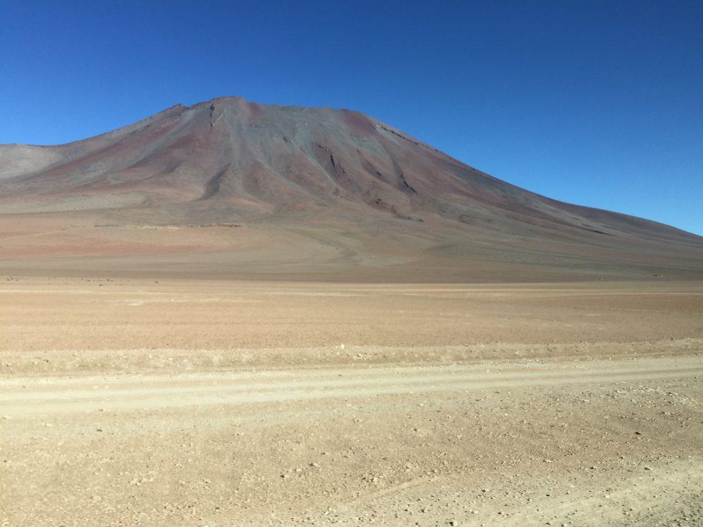 Le volcan Licancabur, un lieu mythique et dangereux