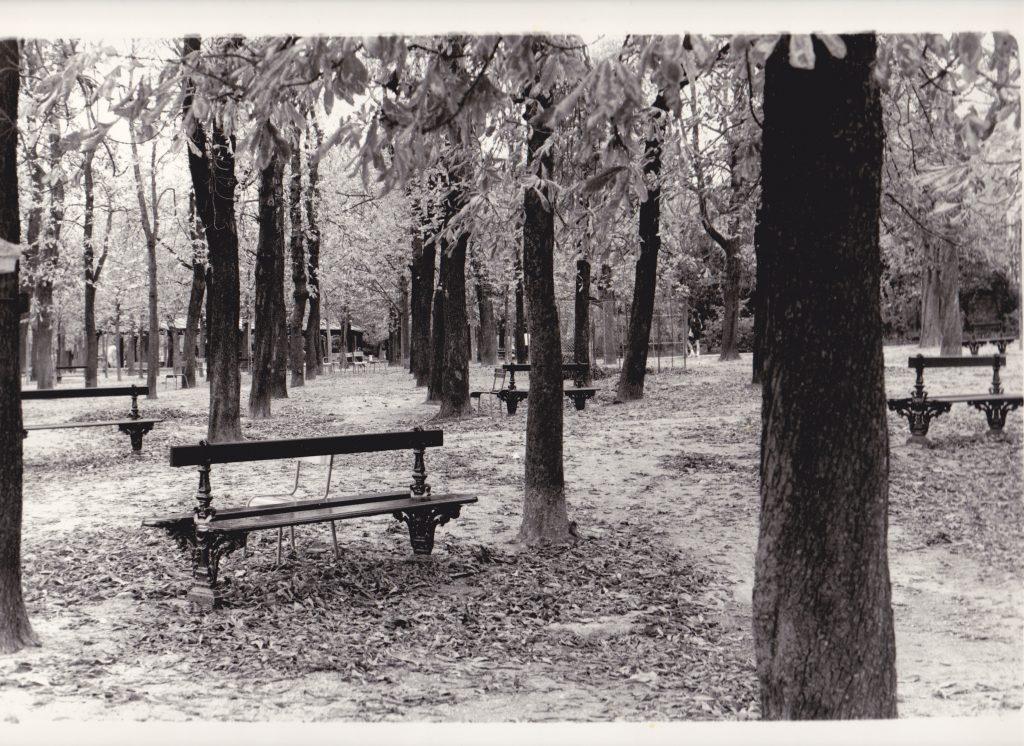 Bien-aimé Paris, photos en noir et blanc et au Leica M6 - Escale de nuit WZ96