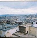Les ruelles de la Médina de Fès au Maroc