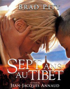 7 ans au Tibet un film qui vous fera voyager