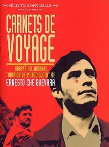 Carnet de voyage, un film sur le voyage initiatique du Che à travers l'Amérique du Sud