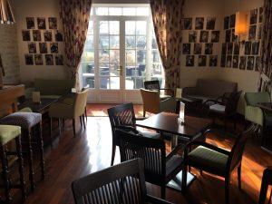 Le Montrachet, un restaurant étoilé sur la route des vins