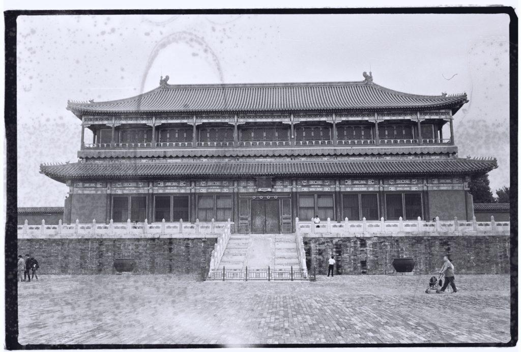 Voyage au coeur de la Cité interdite à Pékin