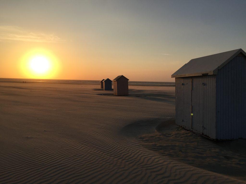 A la d couverte d 39 une plage magique berck escale de nuit - Ville de berck sur mer office du tourisme ...