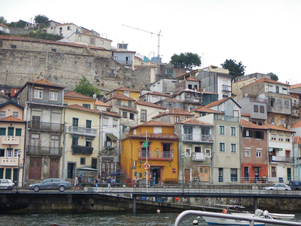 Villa Nova de Gaia, l'une des plus grandes villes du Portugal