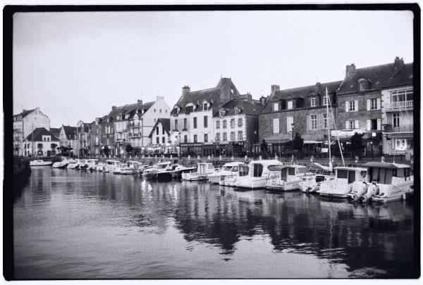 A la découverte du joli port du Croisic