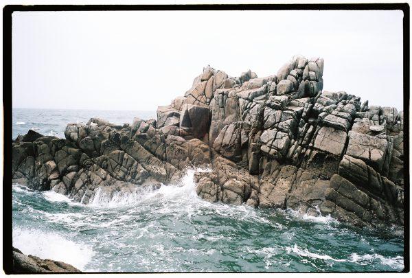 Balade sur la côte sauvage entre le Pouliguen et Batz sur mer