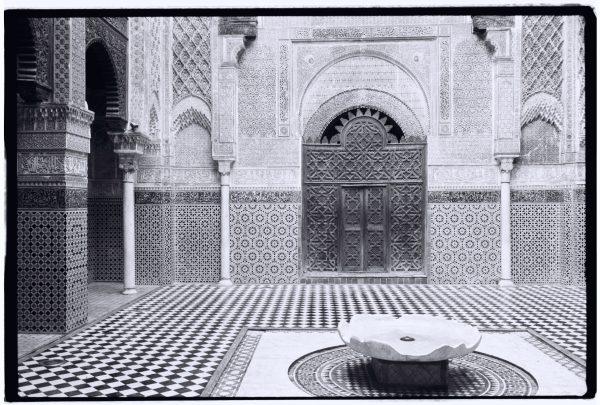 Un voyage inoubliable au coeur des palais, des Ryads et des Merdersas de la ville de Fès au Maroc