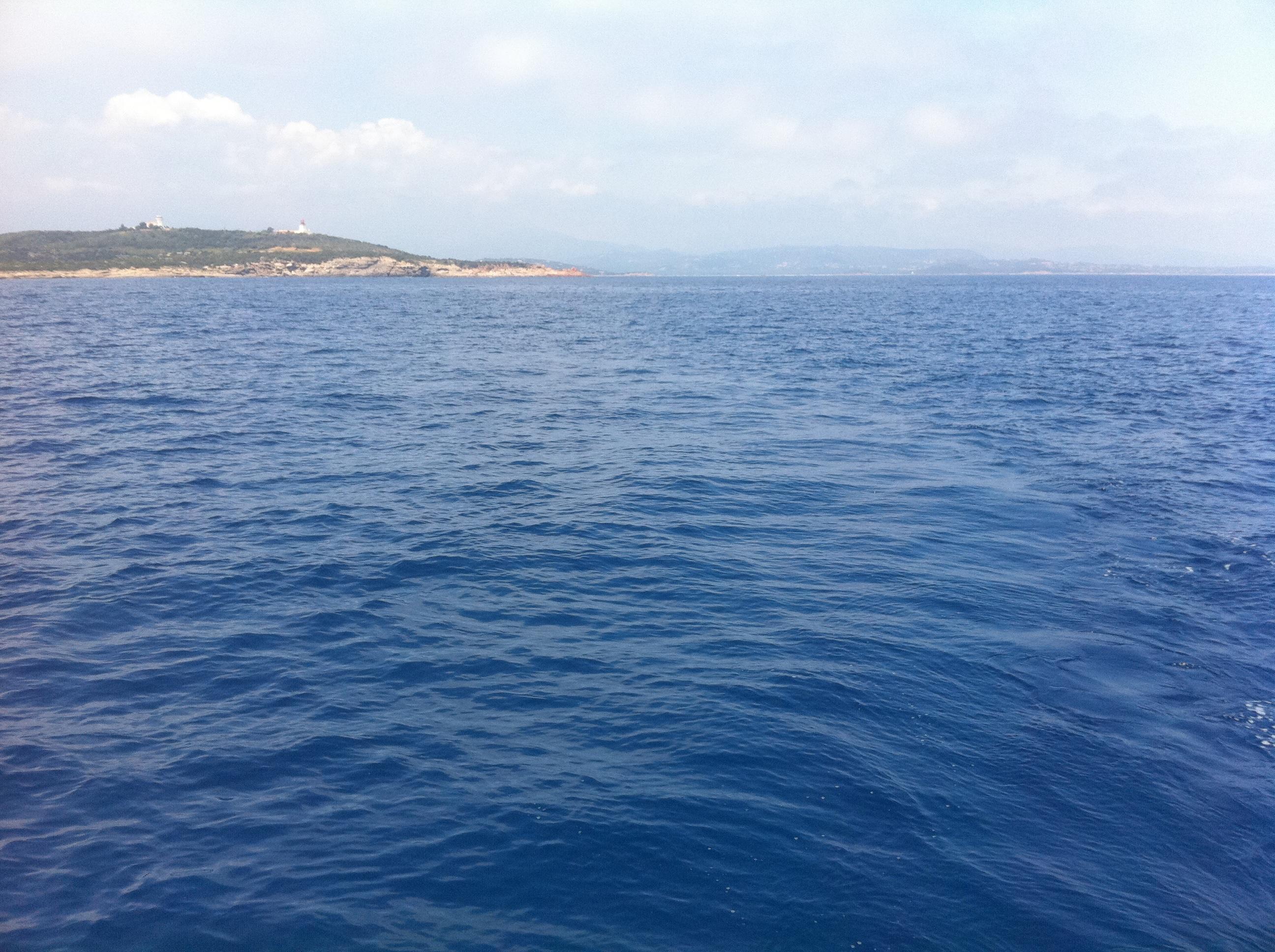 Vendée Globe 2012, la mer pour seul horizon