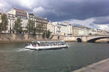 naviguer a paris c'est possible