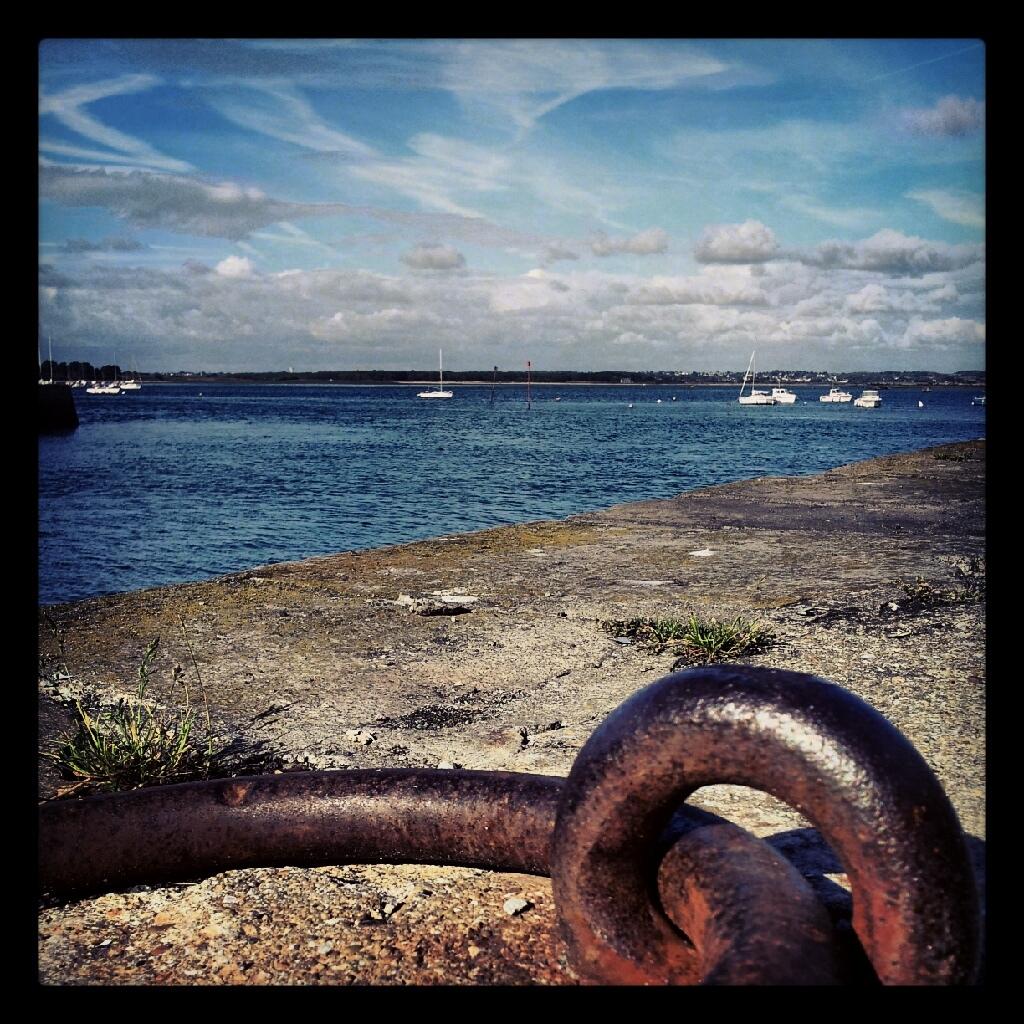 Le port du Croisic