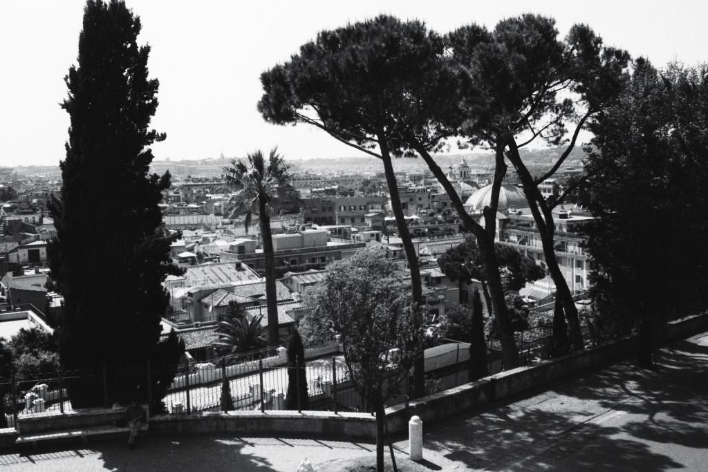 Rome une ville exceptionnelle