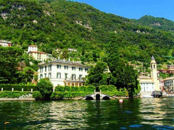 L'un des lieux les plus romantiques du nord de l'Italie