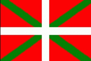 Le drapeau basque