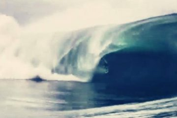 Les 10 vagues les plus dangereuses de la planète