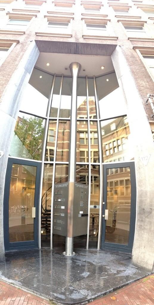 Portes closes à Amsterdam avec escale de nuit