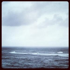 L'une des mer les plus dangereuse