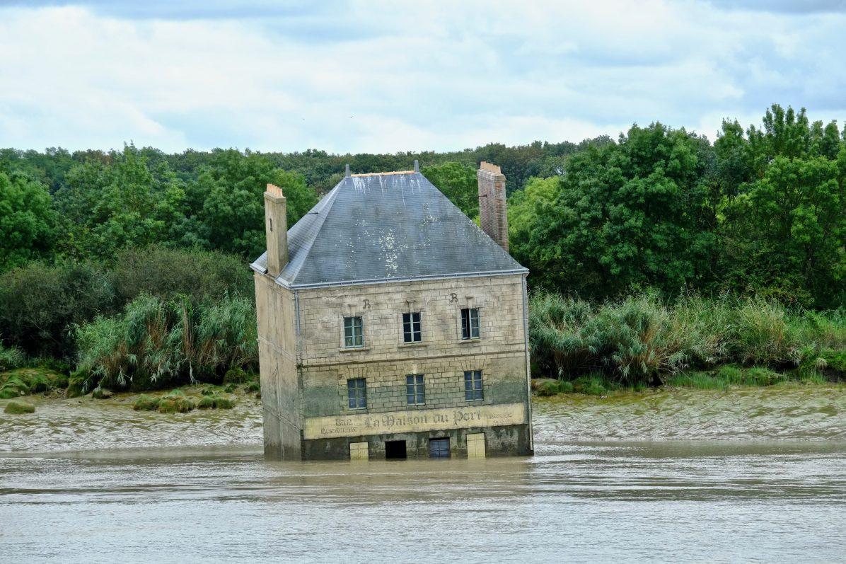 La liste des lieux abandonnés les plus emblématiques de la planète