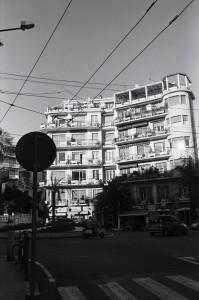 San Remo sous le soleil