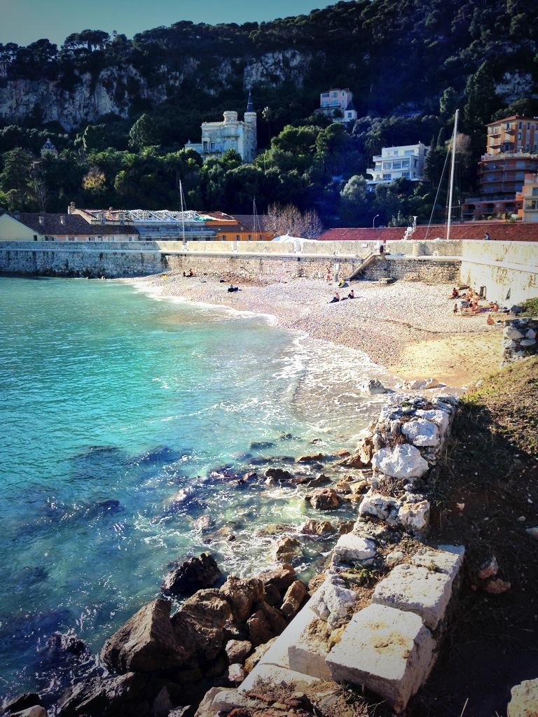 Villefranche sur Mer, la pépite de la French Riviera