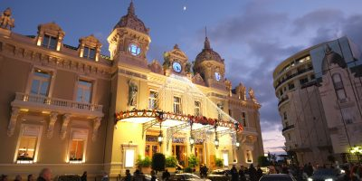 La folie s'empare parfois du casino de Monte Carlo