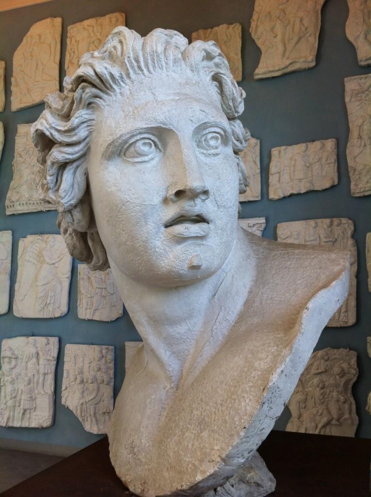 création artistique à la Villa de Medicis