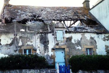 Rénover une maison abandonnée