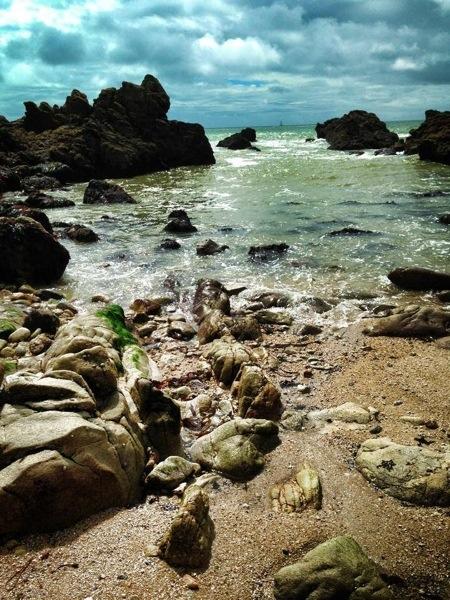 Au coeur de la Bretagne et de la côte rocheuse