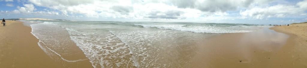 entre dunes, lagune et océan, le mythique Cap Ferret