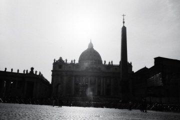 Le Vatican, le plus petit Etat du monde