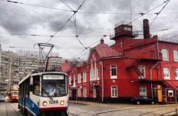 objectif : 100 photos sur Moscou