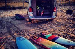 rumeurs de surfeurs