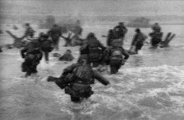 Les images les plus marquantes du débarquement 6 juin 1944