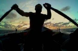 CC4 pacifique, the Great Pacific race