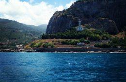 Cefalu, la plus belle ville de Sicile