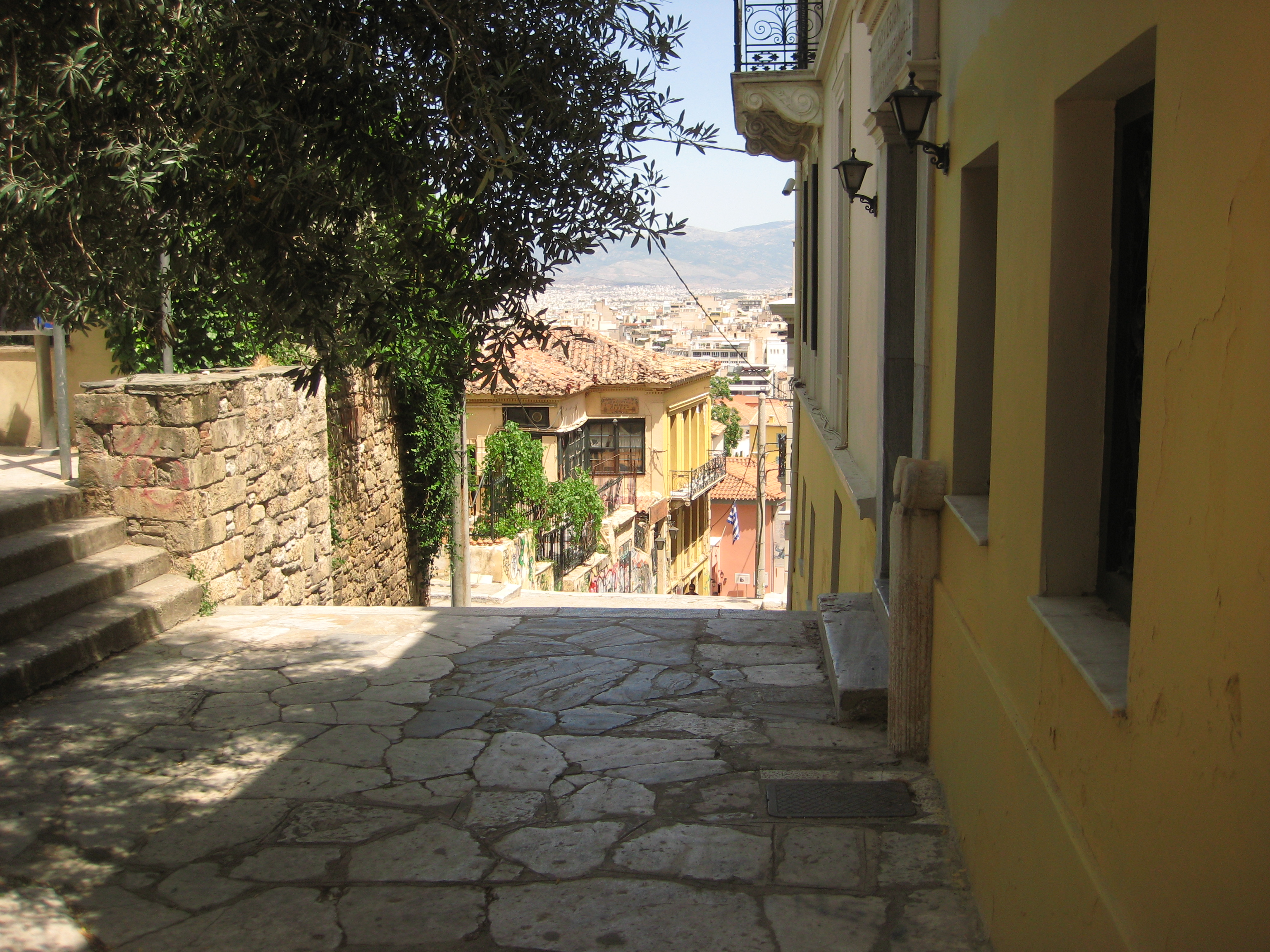 Photo Athenes