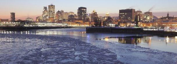 Montréal le voyage de toute une vie