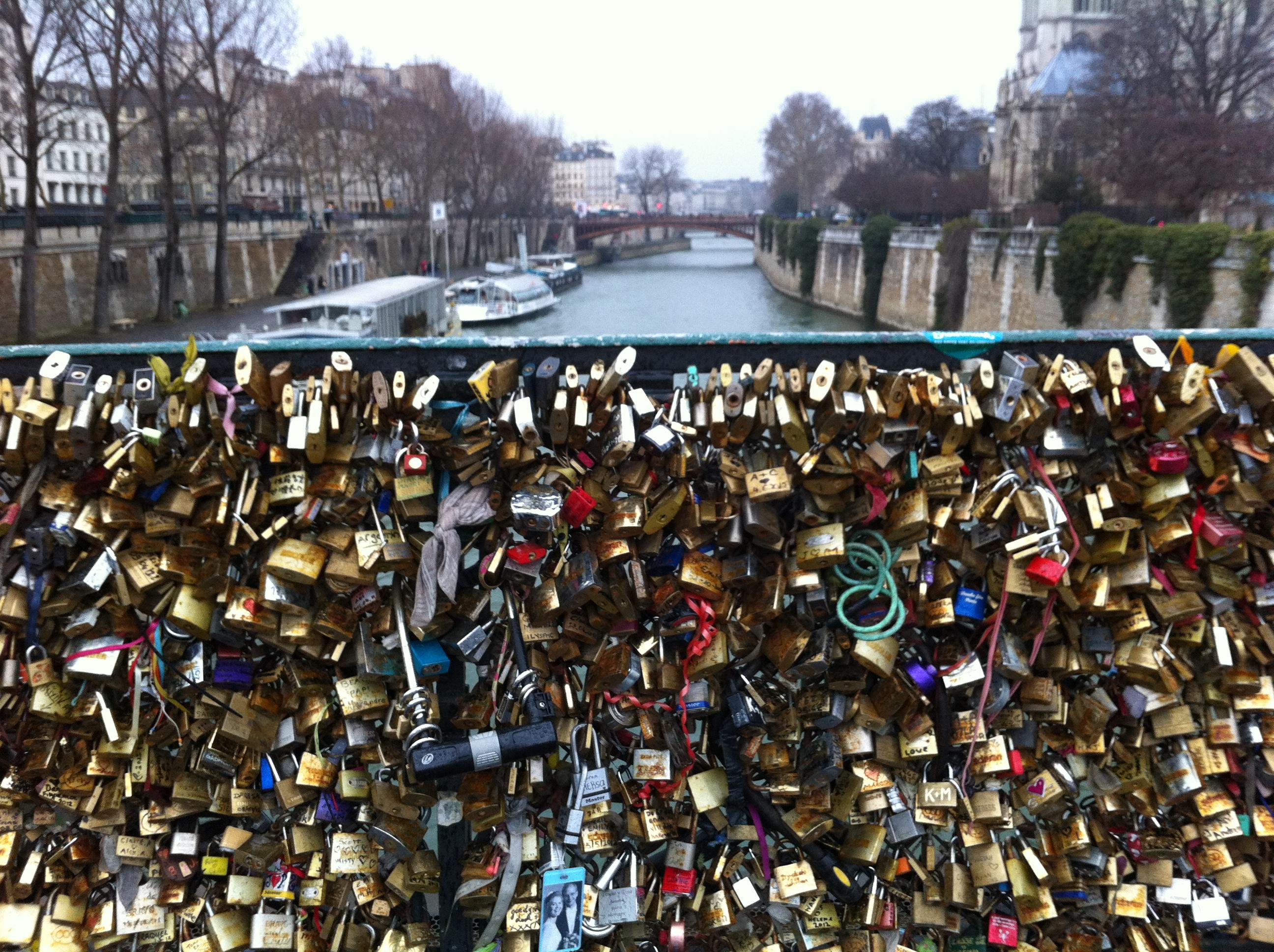 41. Objectif 100 photos sur la Seine