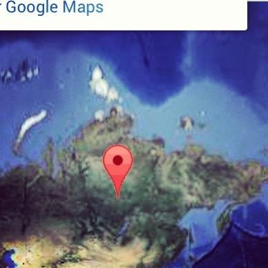La Russie, le pays le plus grand du monde