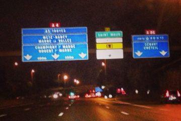 Les autoroutes les plus chères de France