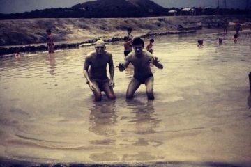 Les lieux de baignages insolites