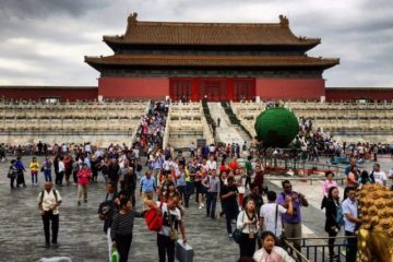 La Chine, le pays le plus peuplé de la planète