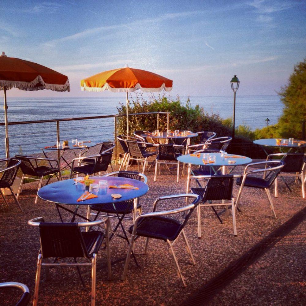 Le meilleur bar restaurant de la côte basque