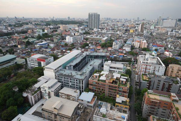 Bangkok une ville visitée par de nombreux voyageurs