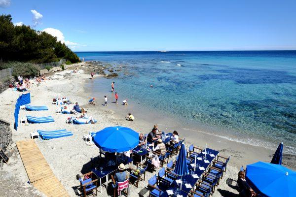 Saint-Tropez un symbole du tourisme en France