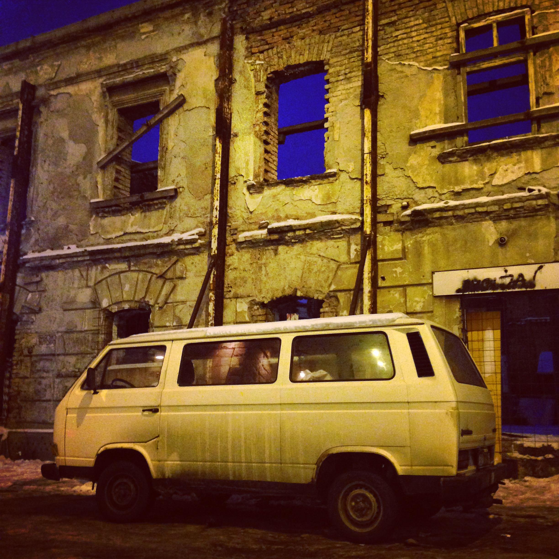 Belgrade VW
