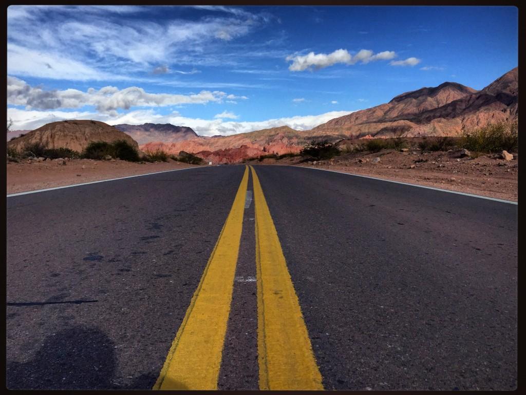 Et si les plus belles routes du monde se trouvaient en Argentine?