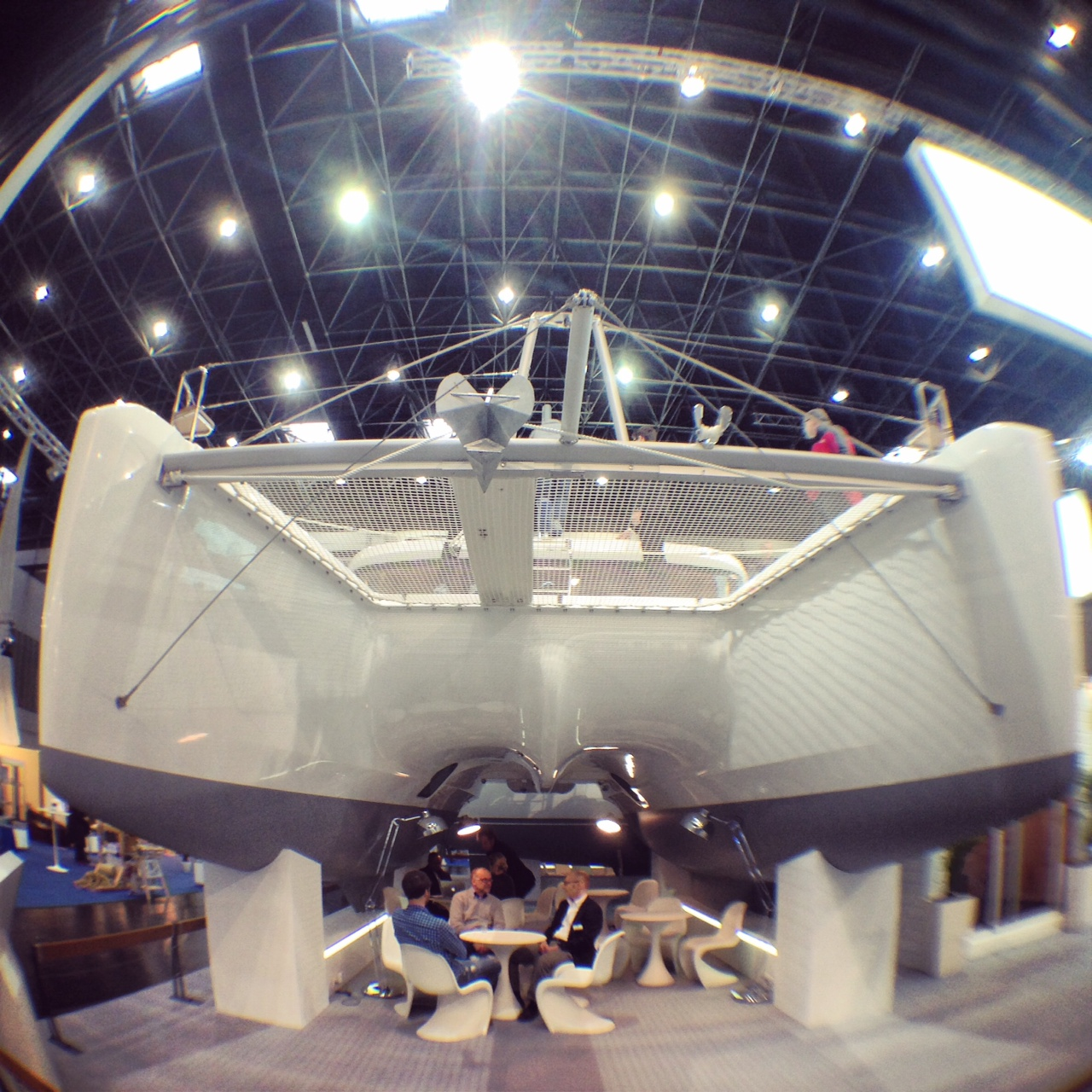 Le catamaran Lagoon 39