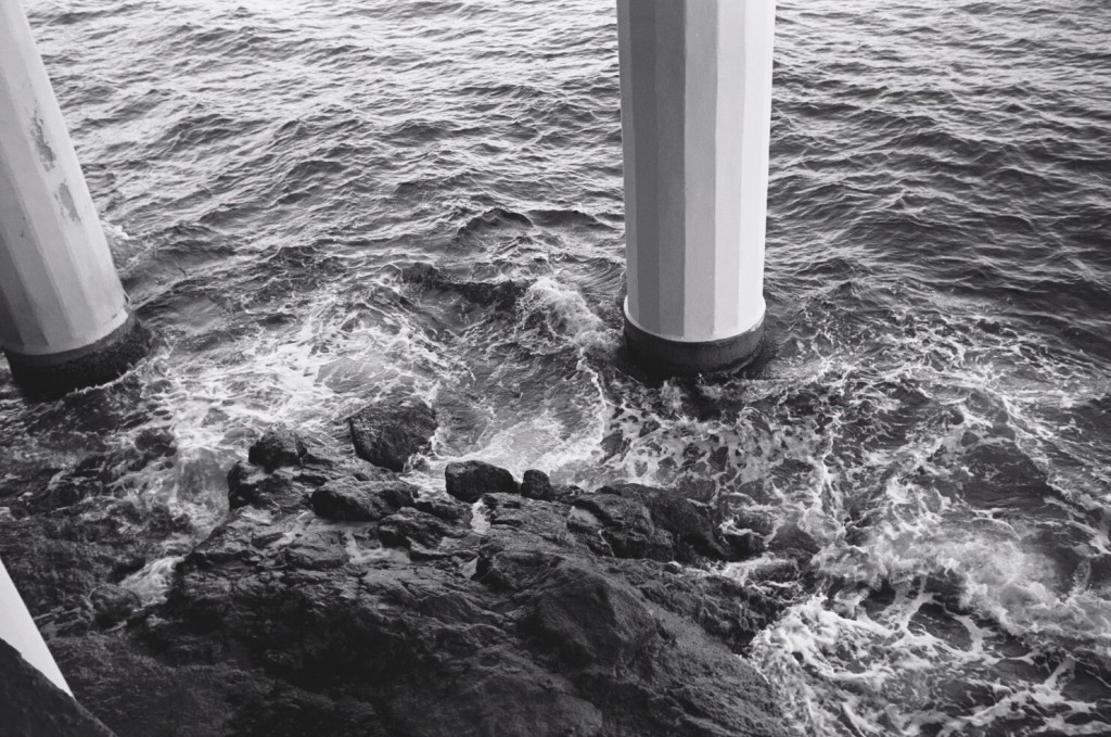 Monaco avance sur la mer peu à peu
